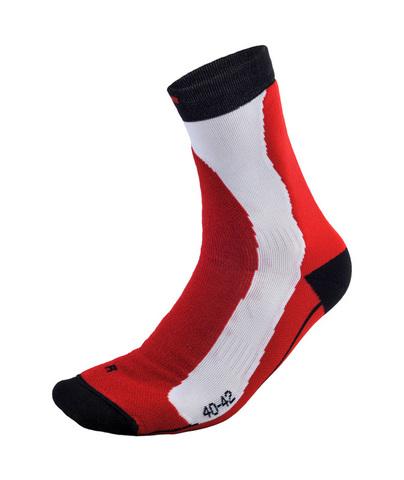 Носки Noname XC Perfomance красные