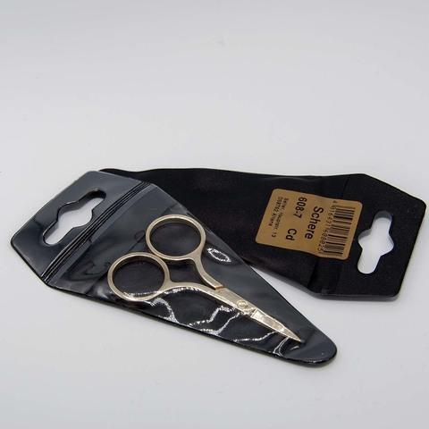 Ножницы позолоченные addi, 7 см