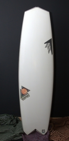 Серфборд FireWire TOMO VANGUARD LFT 5'10