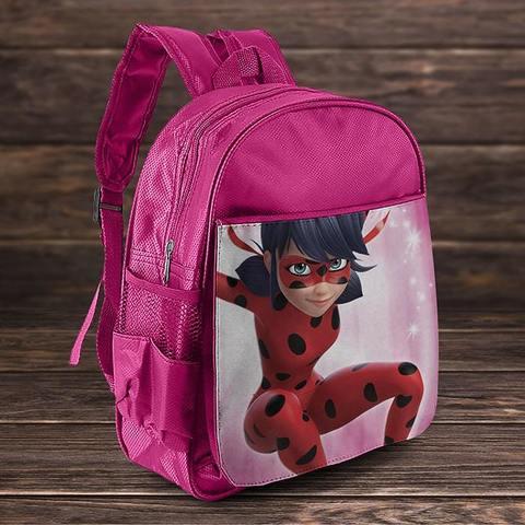 Рюкзак с Леди Баг