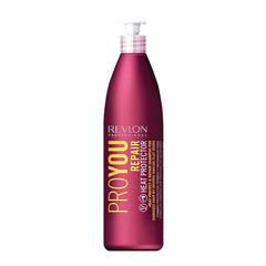 Revlon Professional Pro You Repair Heat Protector Shampoo - Шампунь термозащитный/восстанавливающий