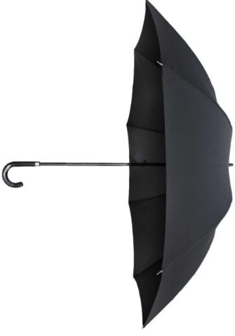 Зонт трость мужской ТРИ СЛОНА 1775