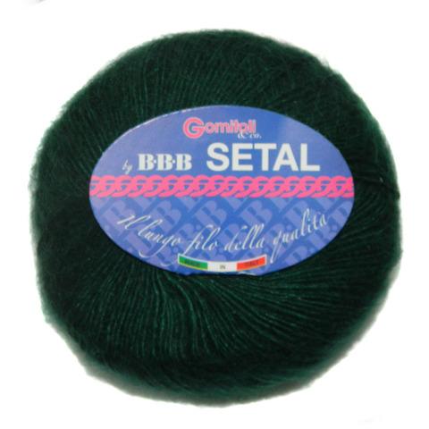 Купить Пряжа BBB Setal Код цвета 0015 | Интернет-магазин пряжи «Пряха»