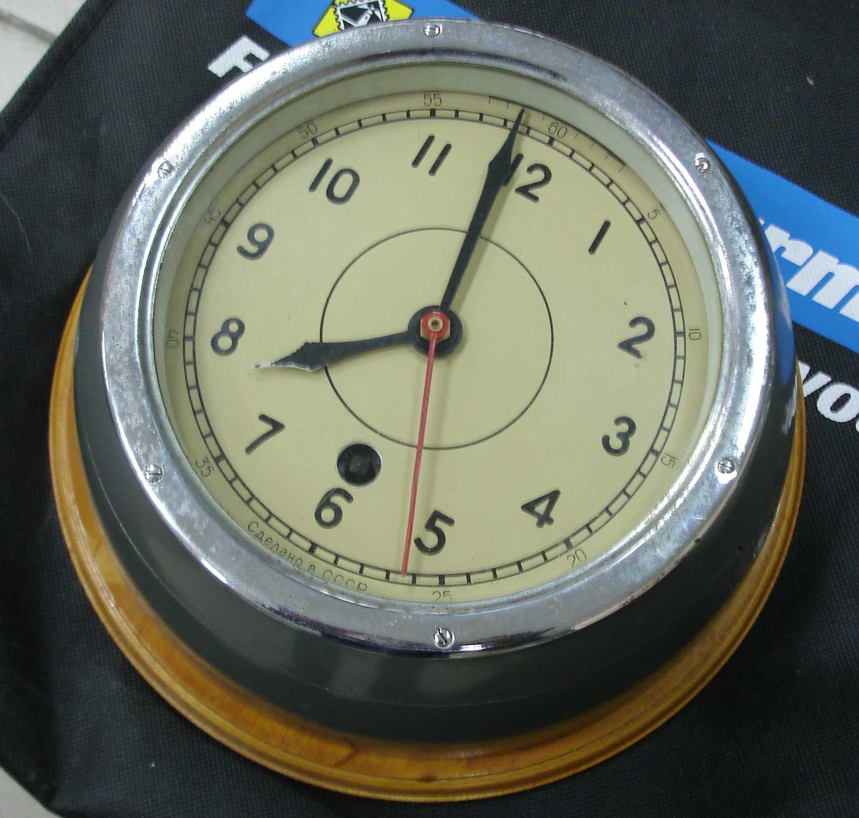 перми морские часы фото выходным