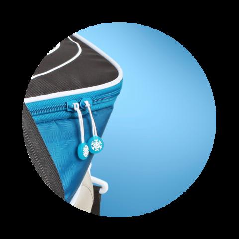 Сумка-холодильник (изотермическая) Ezetil Keep Cool Camping (30 л.)