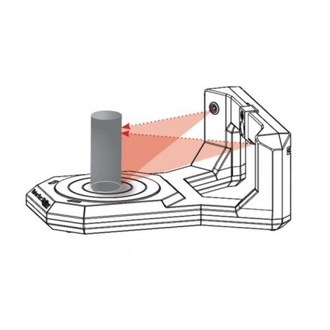 3D-сканер Makerbot Digitizer