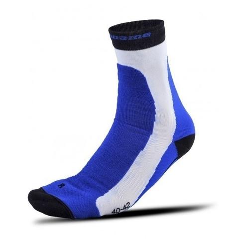 Носки Noname XC Perfomance синие
