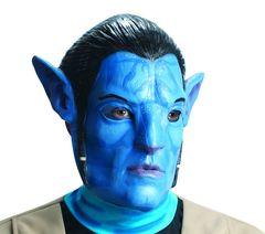Аватар маска Джейк Салли