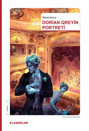 Dorian Qreyin Portreti