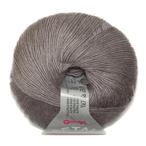 Купить Пряжа BBB Setal Код цвета 0025 | Интернет-магазин пряжи «Пряха»