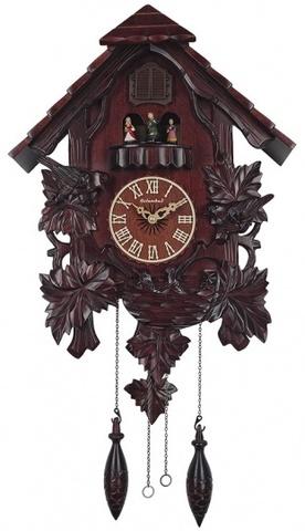 Часы с кукушкой Columbus СQ-039