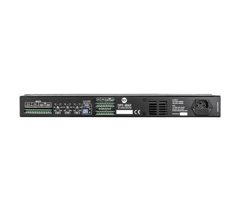 Усилители мощности RCF DPS 604x