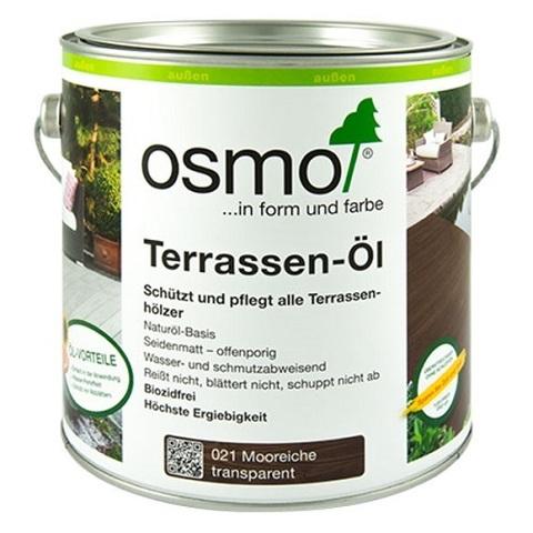 Масло для террас OSMO Terrassen-Ole