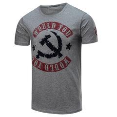 Футболка neo USSR