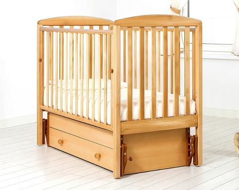 Детская кроватка Гандылян (Gandilyan) Полина маятник универсальный