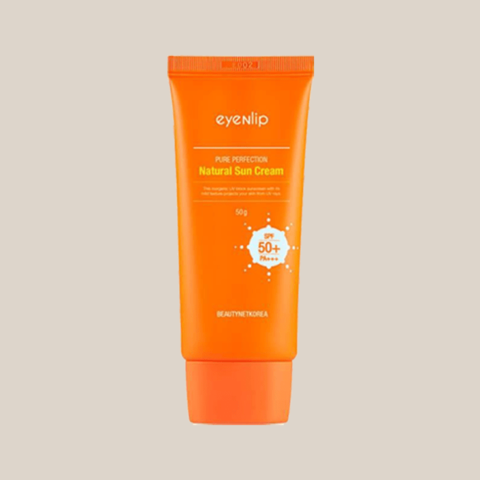 Крем солнцезащитный Eyenlip Pure Perfection Natural Sun Cream