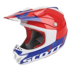 350 Pro Ece / Детский / Сине-красный