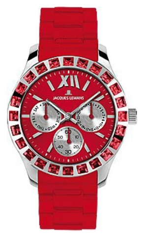 Купить Женские часы Jacques Lemans 1-1627D по доступной цене