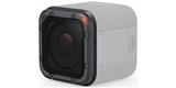 Набор для замены защитной линзы в камере HERO Session GoPro ARLRK-002 (Lens Replacement Kit HERO Session) пример использования