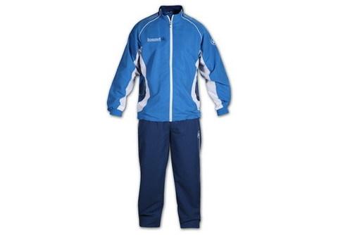 Костюм спортивный Luanvi Micro PRO Blue