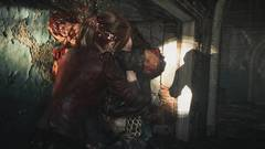 Sony PS4 Resident Evil. Revelations 2 (русские субтитры)