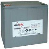 Аккумулятор EnerSys DataSafe 12HX205 ( 12V 45Ah / 12В 45Ач ) - фотография