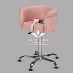 Детское парикмахерское кресло Obsession