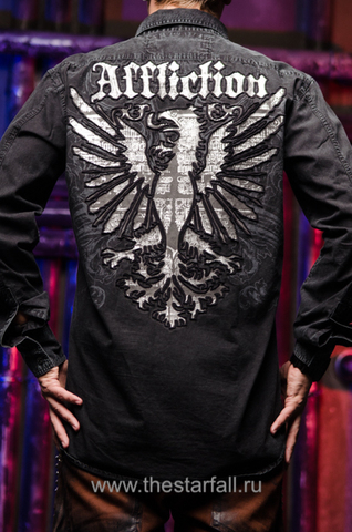 Рубашка Affliction 229097