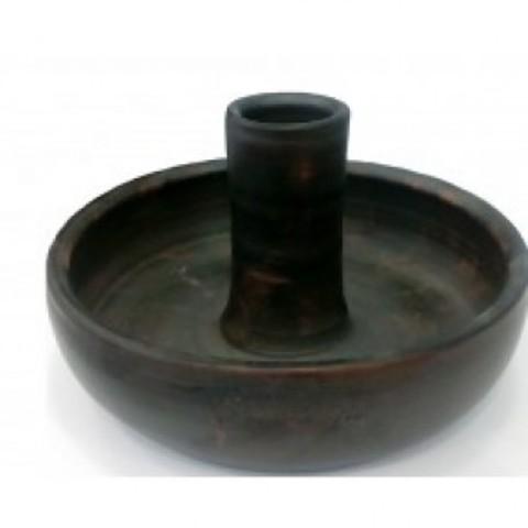 Курятница керамическая для запекания курицы