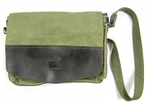 Сумка BERLIN с карманом для ношения оружия Стич Профи