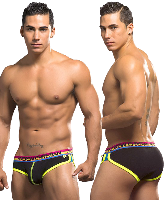 ANDREW CHRISTIAN Брифы Andrew Christian (технология Lift Up) 2612648164_1845271868.png