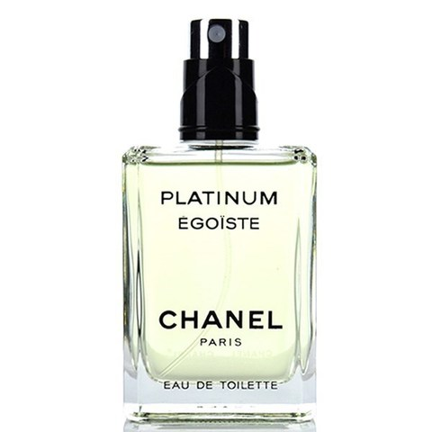 Тестер Chanel Egoiste Platinum 100 ml (м)