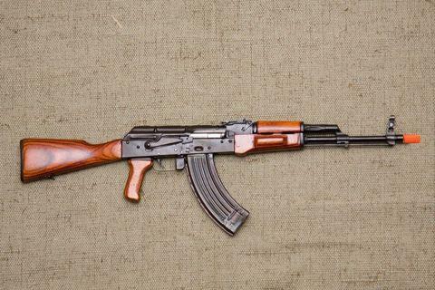 Kalashnikov AK47 scale 1:3