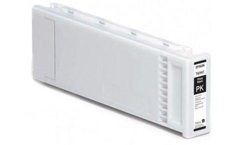 Картридж T6941 чёрный для Epson (C13T694100) для Epson SureColor SC-T3000/T5000/T7000