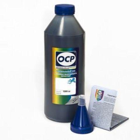 Чернила OCP CP 200 для принтеров Epson Stylus Pro 11880, голубые (1000 гр.)