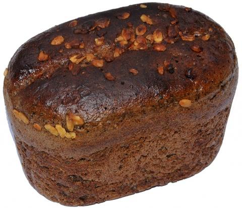 Хлеб кедровый Аскет