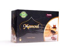 Песочное печенье с начинкой из финиковой пасты Mamoul, 197г