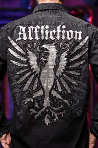 Рубашка Affliction