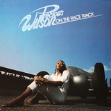 Precious Wilson / On The Race Track (LP)