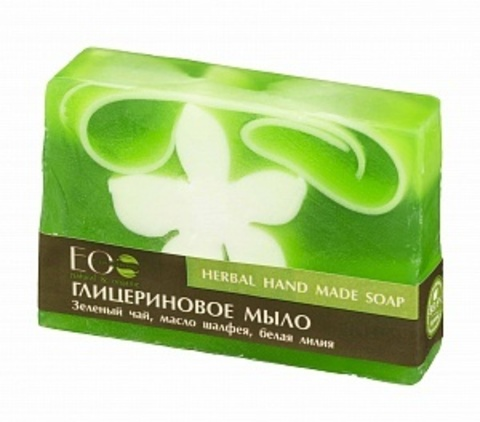 EO Laboratorie Глицериновое мыло ручной работы