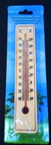 Термометр наружный ТМ-1, без ртути