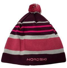 Шапка Nordski Bright Violet