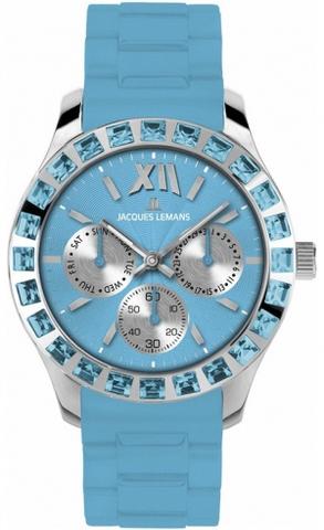 Купить Женские часы Jacques Lemans 1-1627L по доступной цене