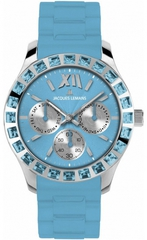 Женские часы Jacques Lemans 1-1627L
