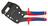 Клещи-просекатели для профиля ГК Knipex KN-9042250