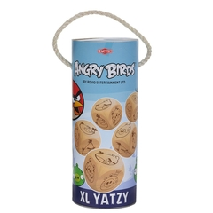 Angry Birds Yatzy / Сердитые Птицы Ятцы