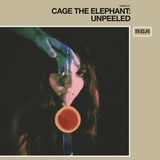 Cage The Elephant / Unpeeled (2LP)