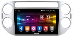 Штатная магнитола на Android 8.1 для Volkswagen Tiguan I 10-16 Ownice G10 S9908E