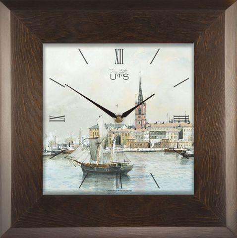 Часы настенные Tomas Stern 7010