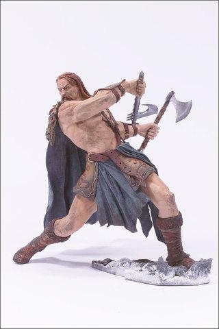 Conan Series 1: Skifell